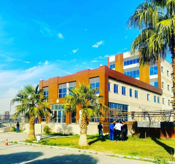 About Dentistry Faculty at Tishk International University