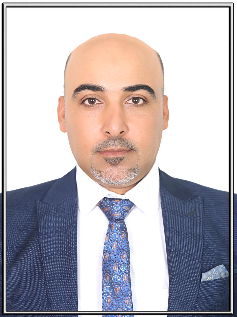 د. رامز مهدي محمود عاشور